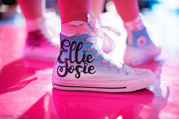 custom converse, crystal converse, sequin converse, mitzvah sneakers, mitzvah converse