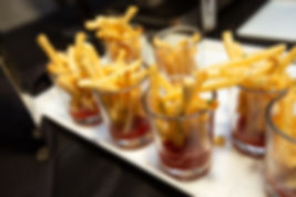 french-fries-bat-mitzvah-catering-event-