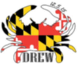 Custom Logo | Fishing Crab