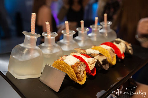 tacos-tequila-appetizer-catering-seasons