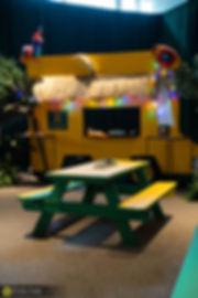 Rio Grande Food Truck