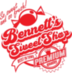 sweet-shop-candy-bar-mitzvah-logo-design