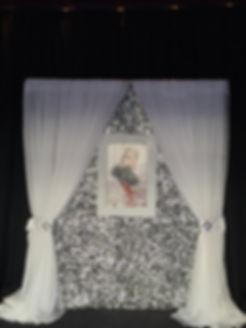 Deco Mitzvah by Bonnie Walker