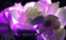 Paper Flower Centerpiece