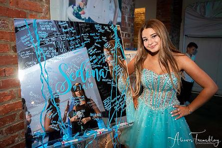 bat-mitzvah-custom-acrylic-sign-in-board