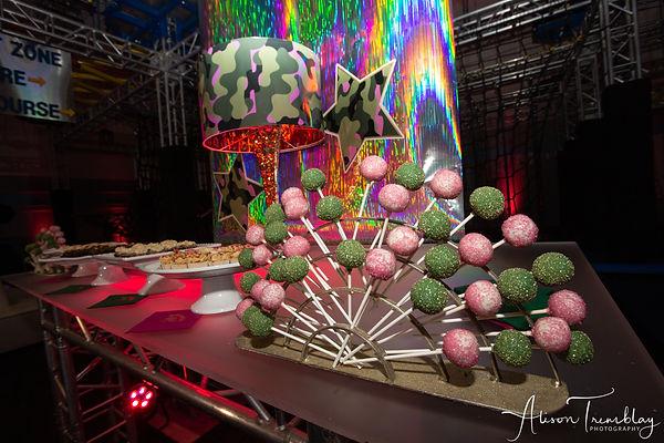 camo-bat-mitzvah-cake-pop-dessert-buffet