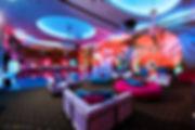 event decor, custom dance floor, event planning, b'nai mitzvah decor