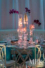 orchid-centerpiece-decor-banquette-luxur