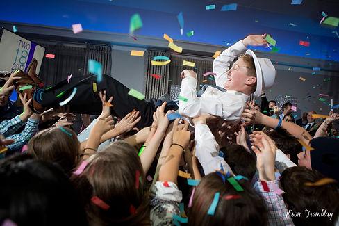 Mitzvah Confetti