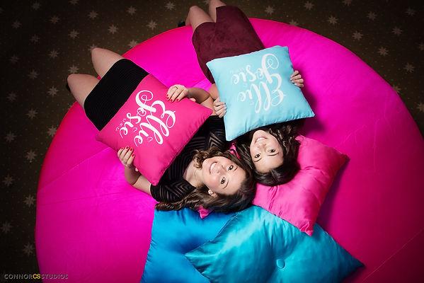 b'nai mitzvah, custom pillows, mitzvah logo, logo design, mitzvah custom logo
