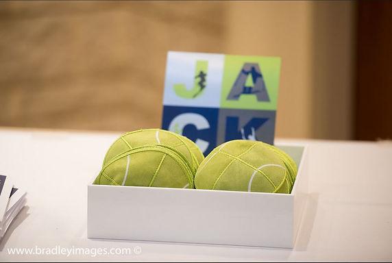 Tennis Kippot