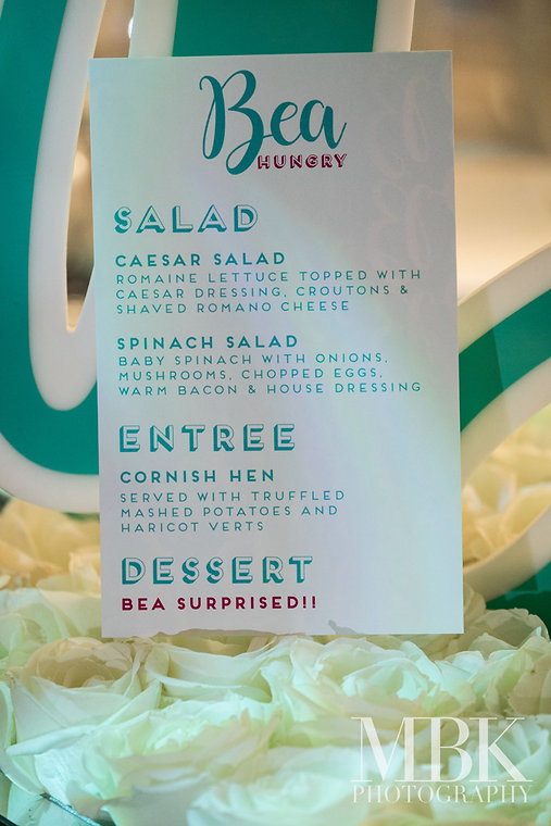 teal-custom--menu-luxury-bar-bat-mitzvah