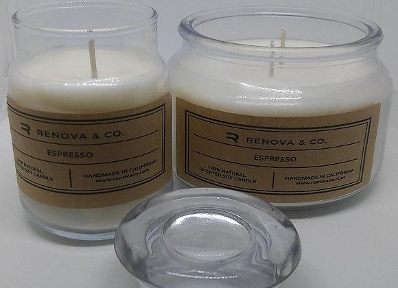 Renova & Co. Clear Set