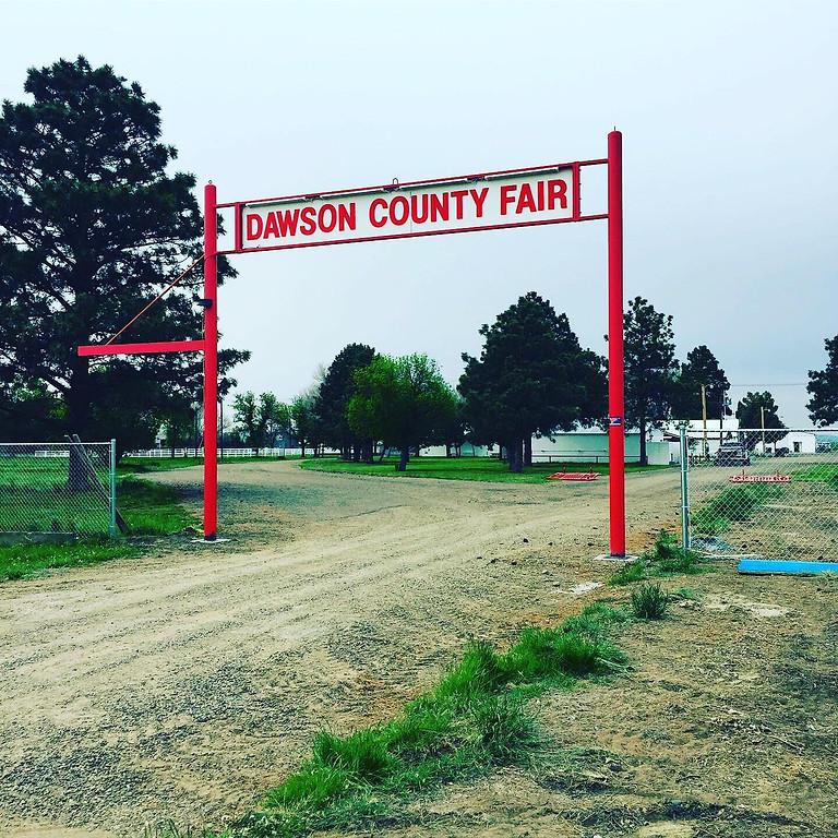 High School Rodeo