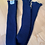 Thumbnail: Long navy legwarmers