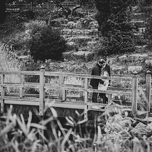 pre wedding shoot arran  & ashleigh