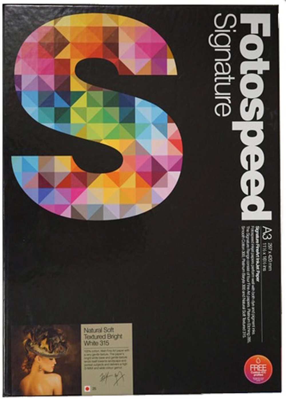 Fotospeed nst a3