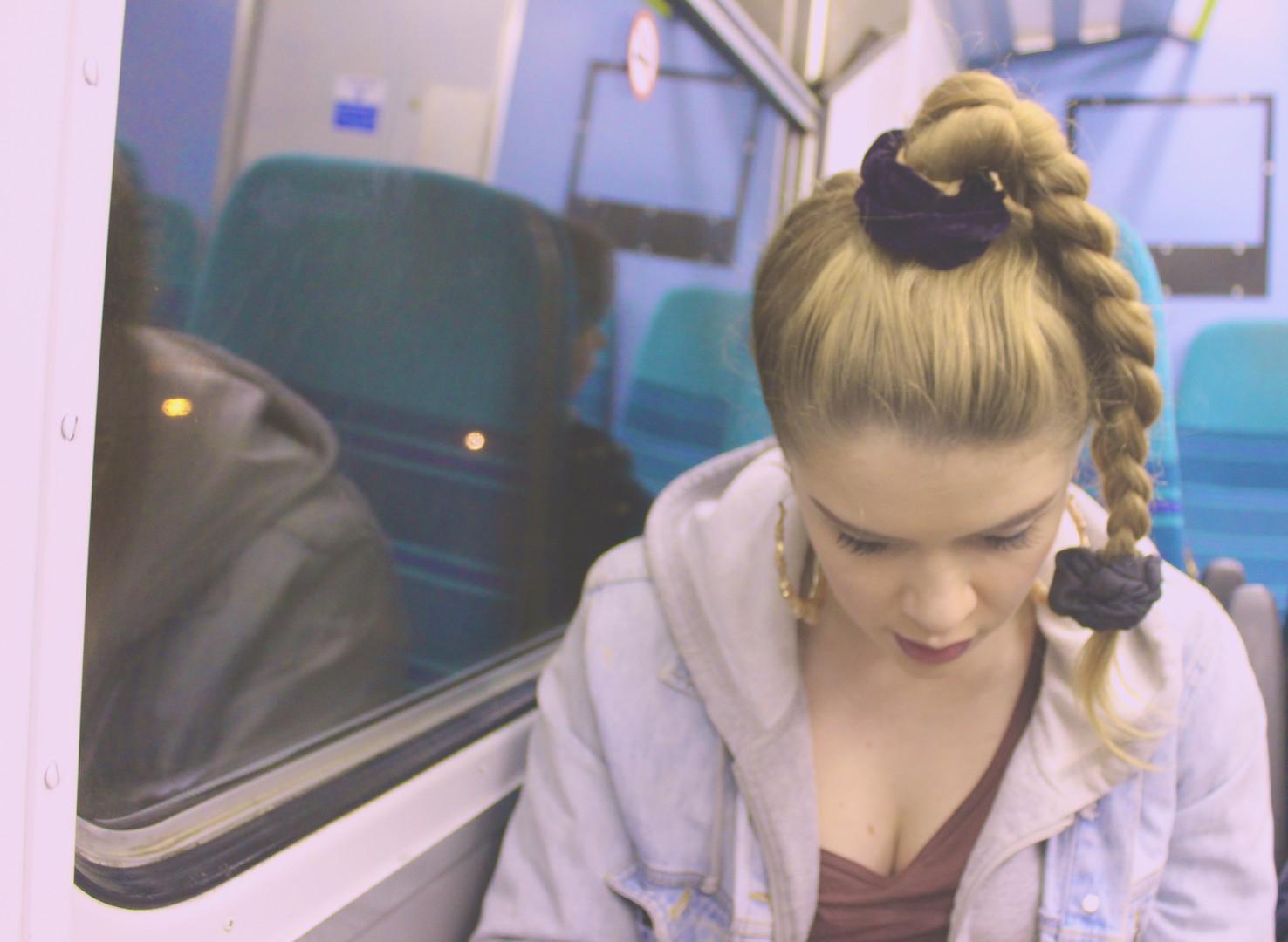 Flickr - Train