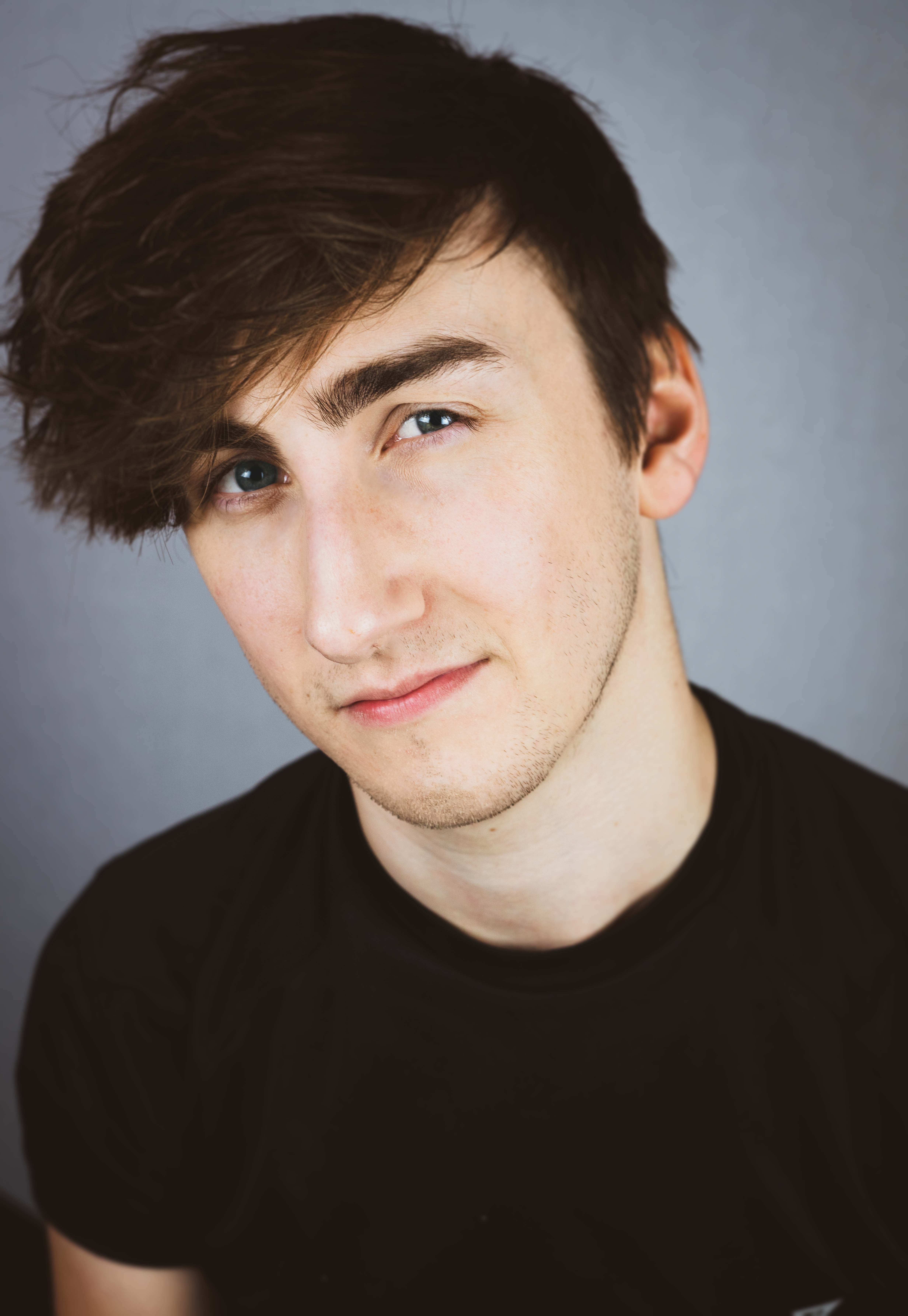 Logan Cutbush