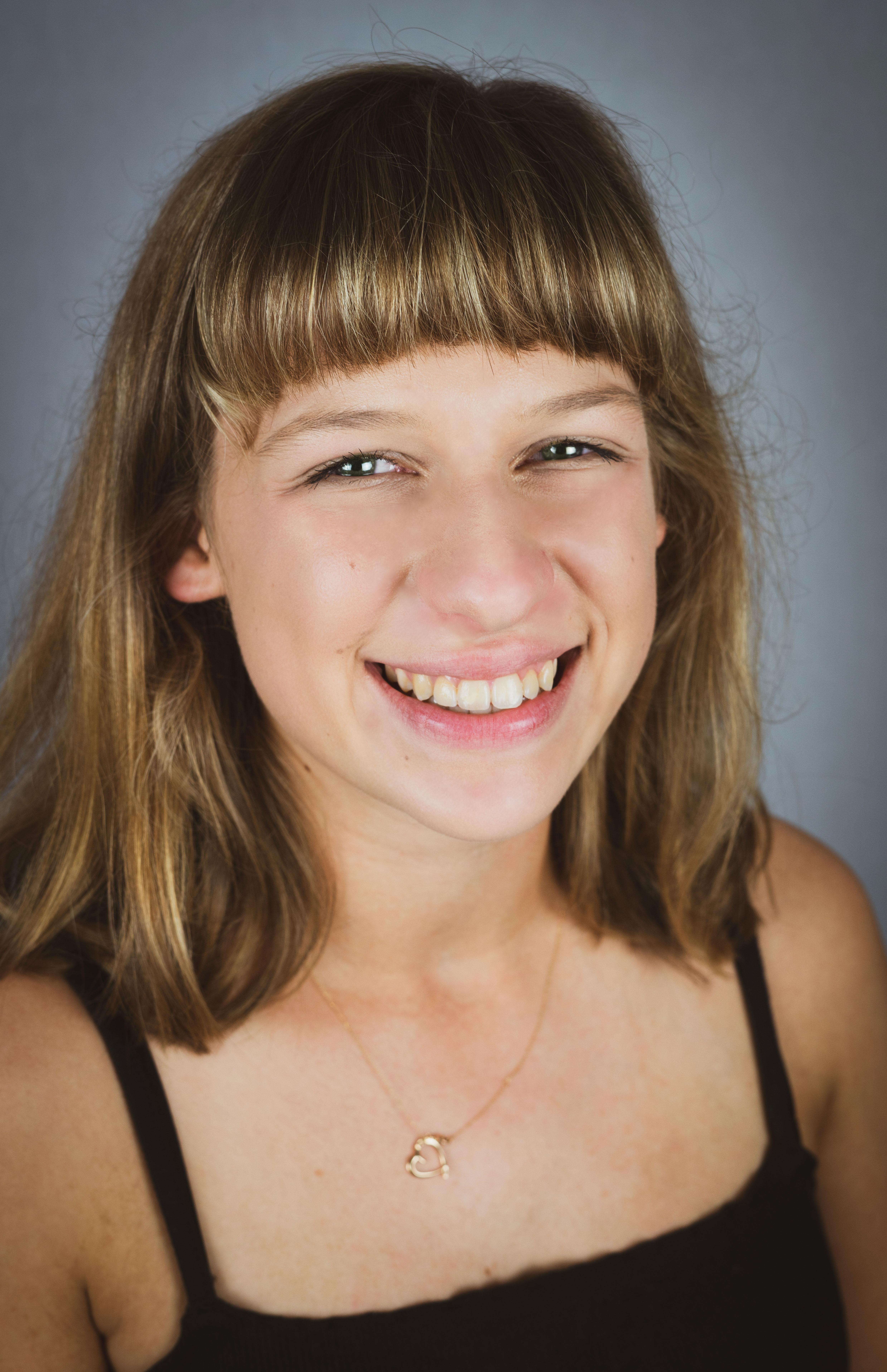 Hannah Fabian
