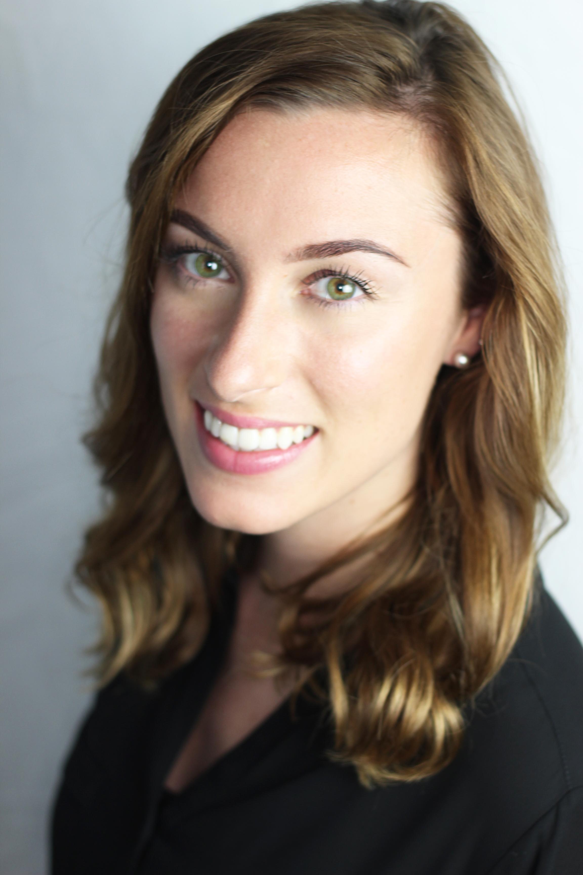 Megan O'Hara (Colour)