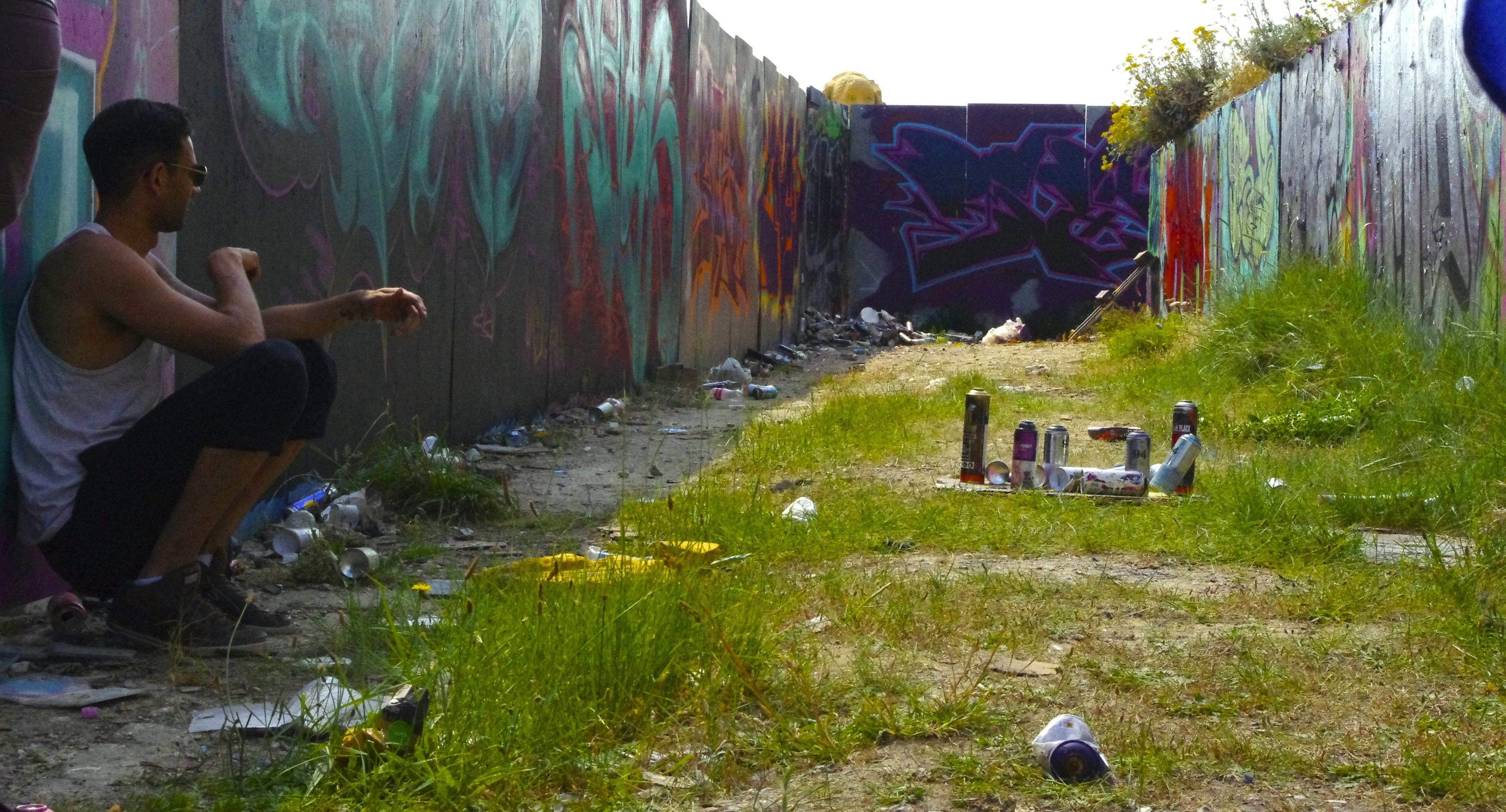 Flickr - Graffiti 5