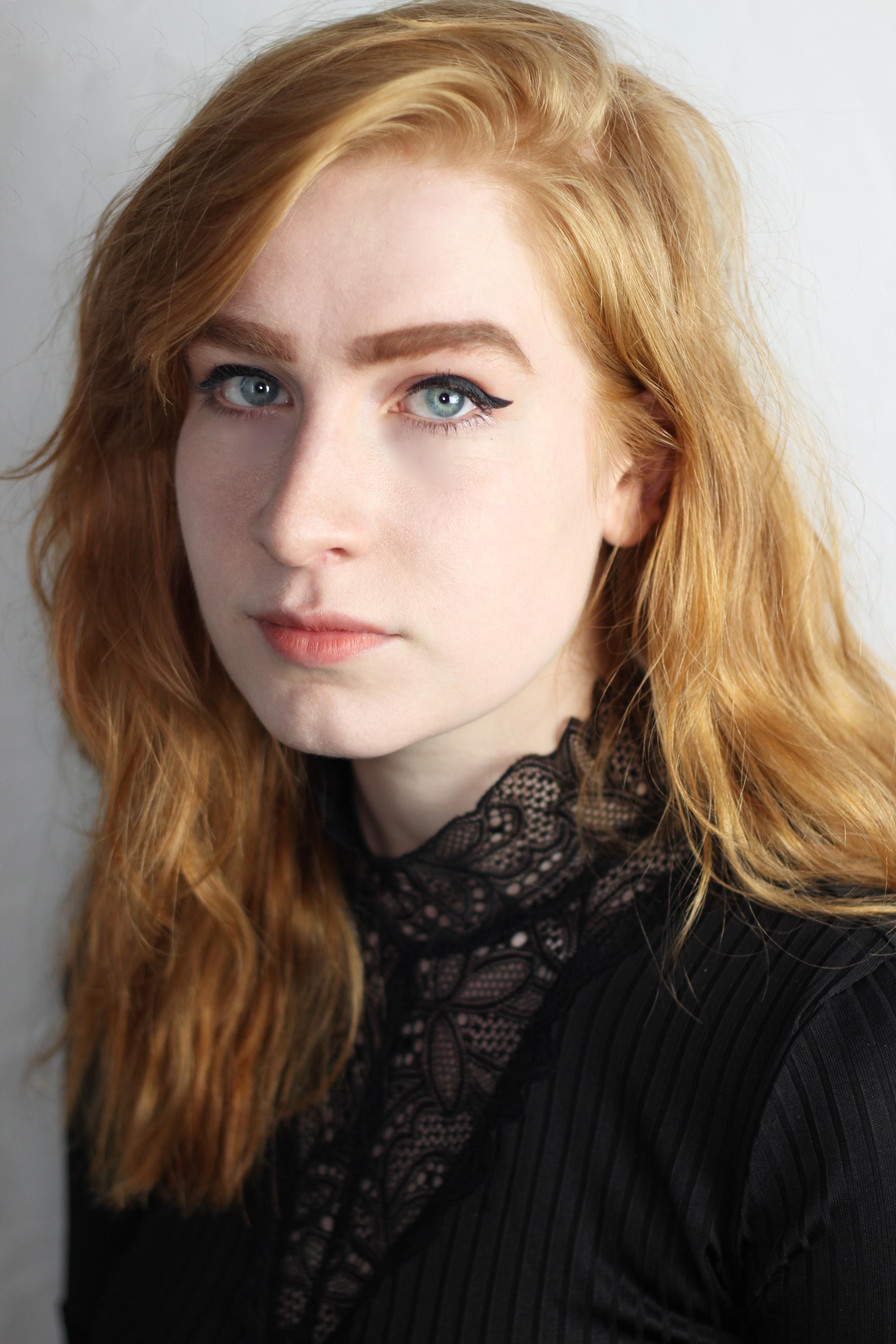 Rachel Mullock (Colour)