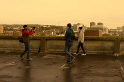 Flickr - Filming in Brighton