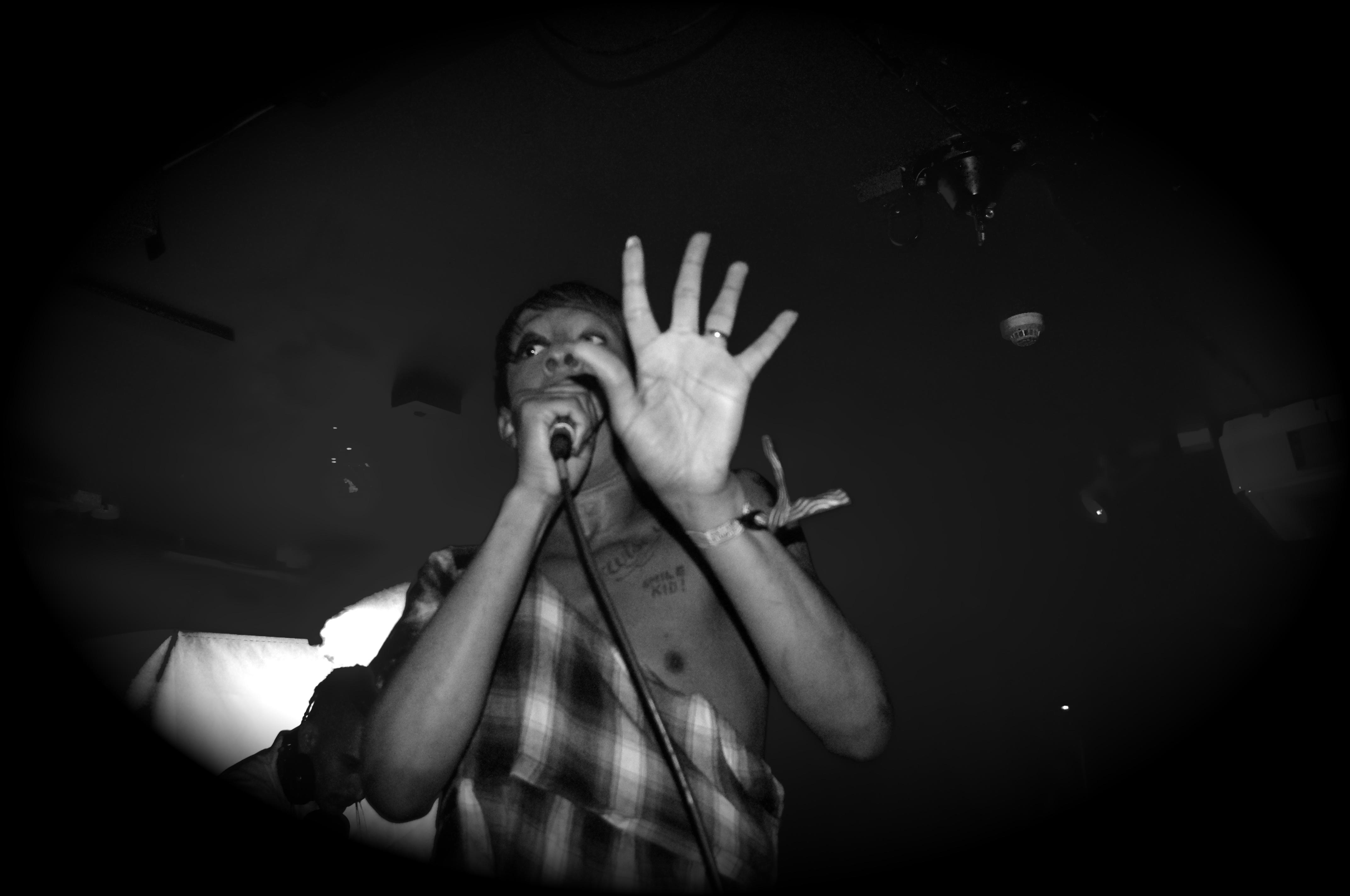 Flickr - Mykki Blanco 5