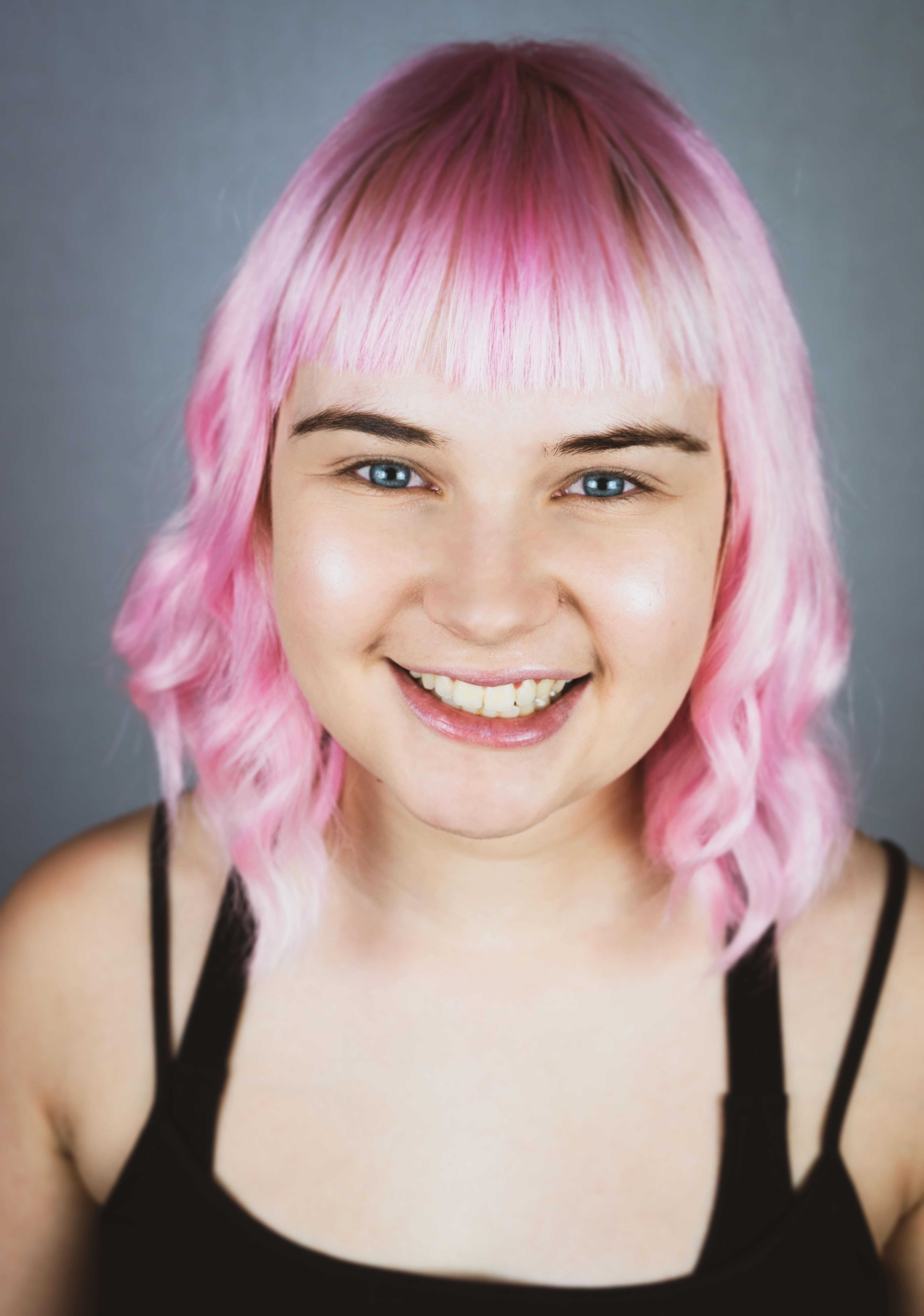 Alysha Finch-Parsons
