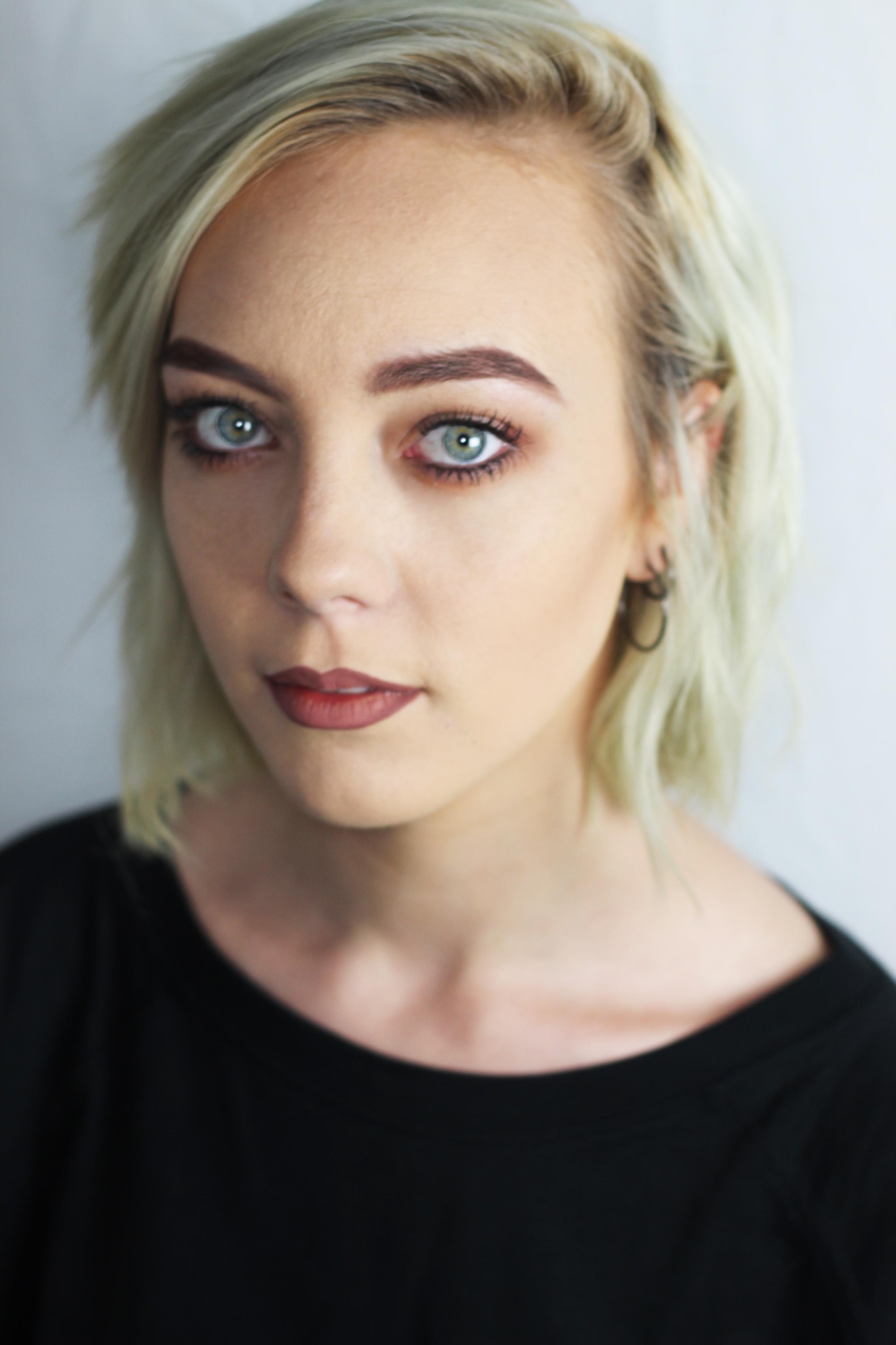 Katie Teige (Colour)