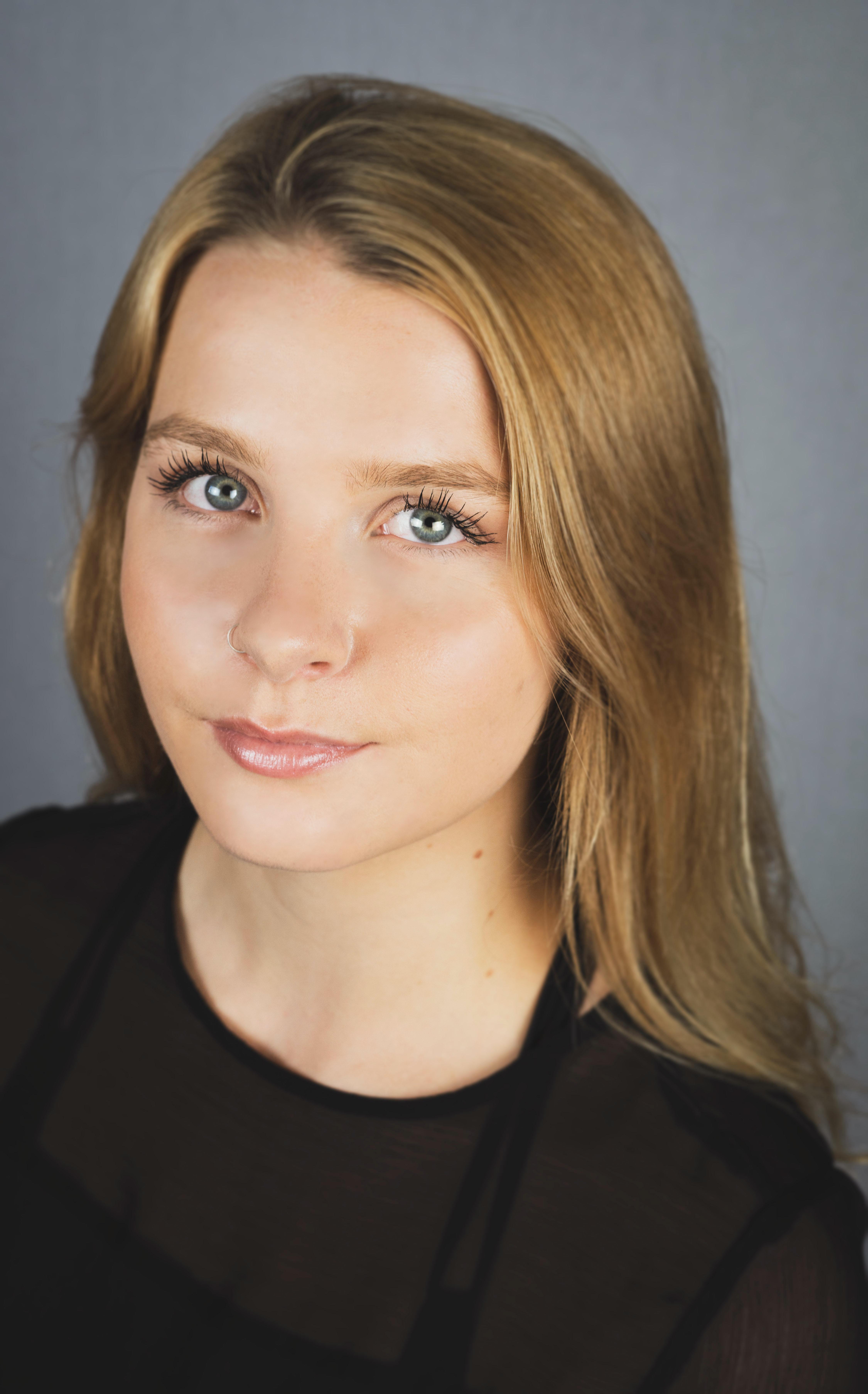 Madeline (Maddie) Adams