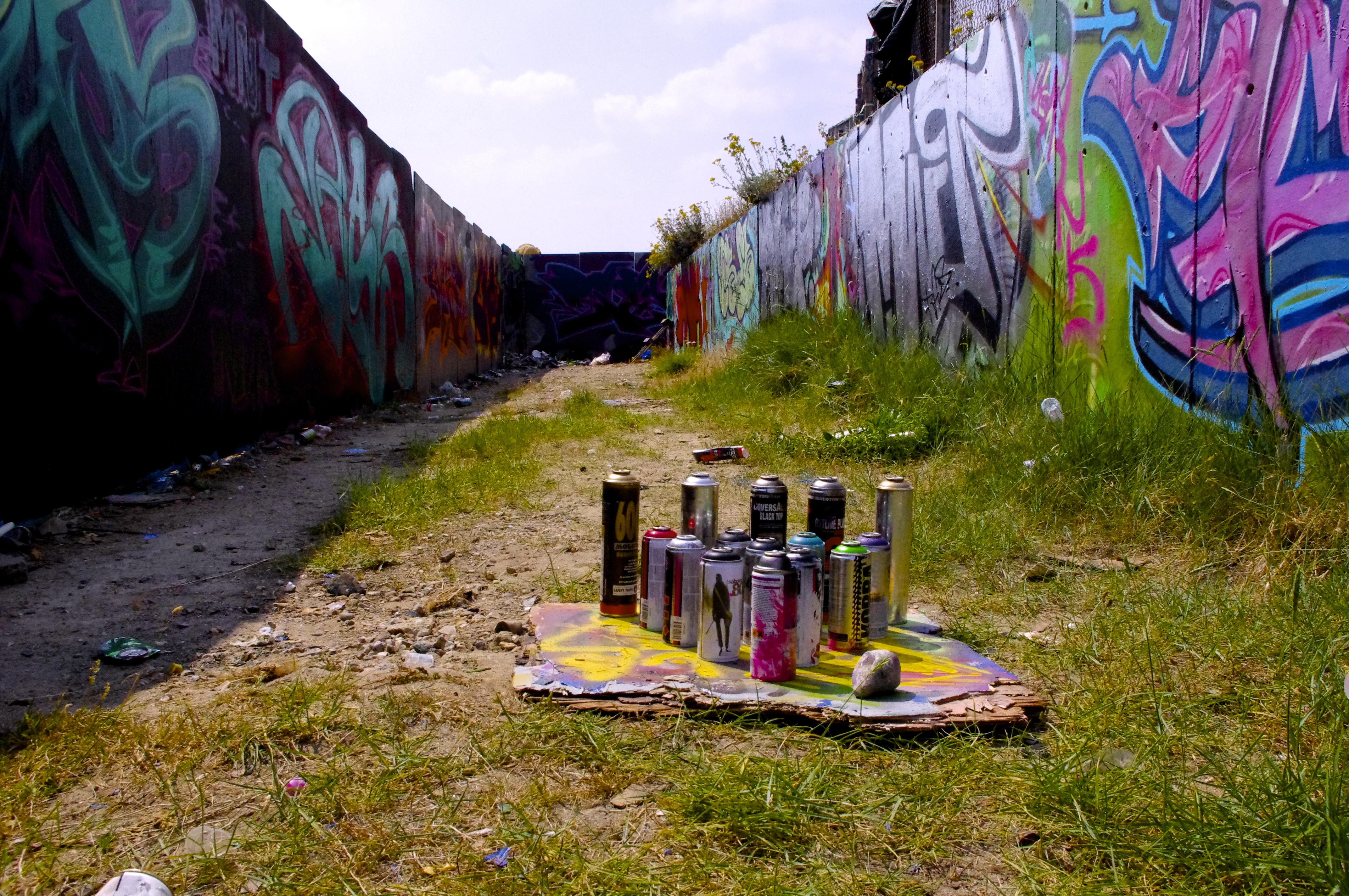 Flickr - Graffiti 9