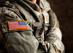 Financial Aid from the Military
