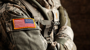 A Prayer for our Veterans