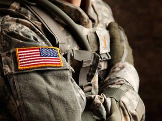 Happy Veterans' Day Weekend!!!