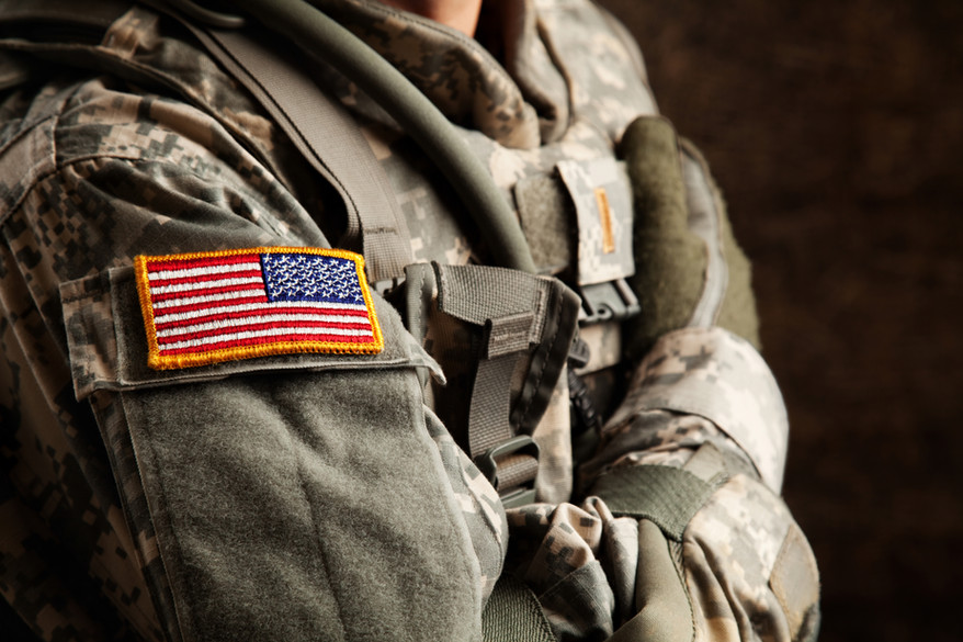 LNC: Military personnel add value to the Libertarian Party