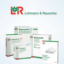 Apósitos Lohmann & Rauscher