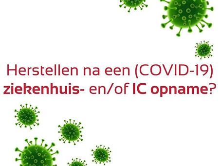 Herstel na COVID-19