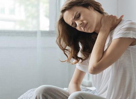 Onze tips om nekpijn te verminderen