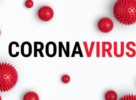 Belangrijk bericht omtrent Corona