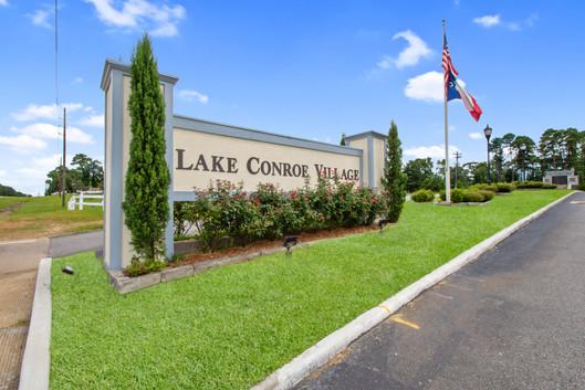 Lake Conroe Village