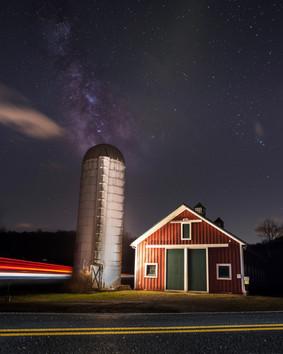 Vernon Barn