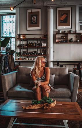 Koffee Kult Coffee Shop