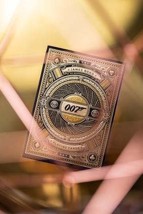Theory 11 - James Bond