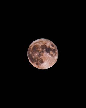 Strawberry Moon June 24 2021