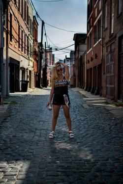 Hoboken Streets