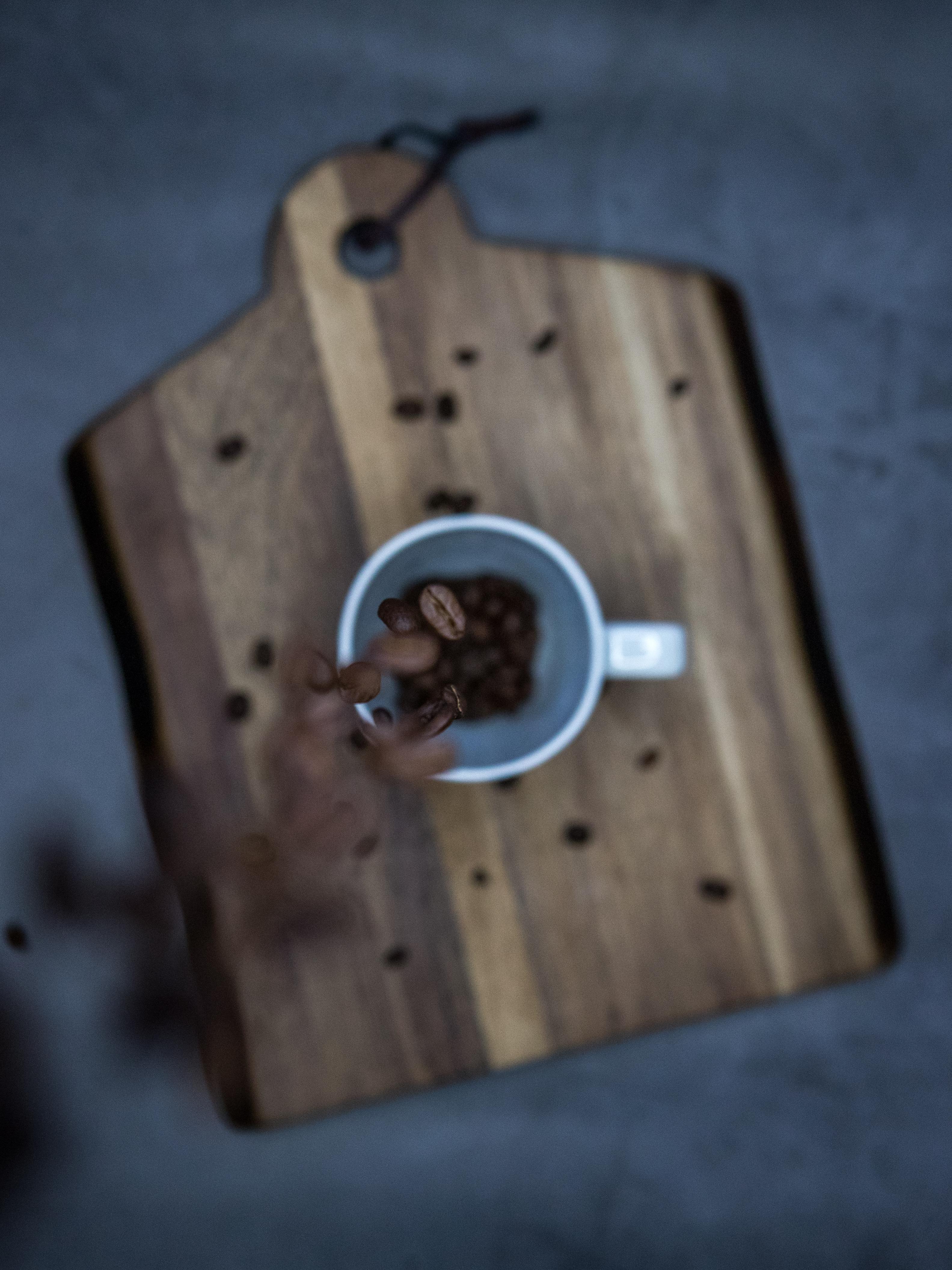 Coffee Pour