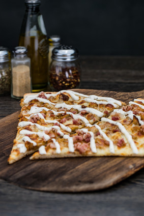 Turantos Pizza