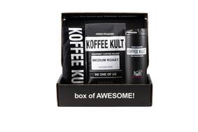 Koffee Kult Gift Box